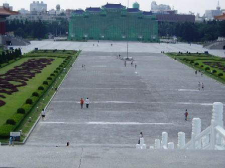 中正記念堂2